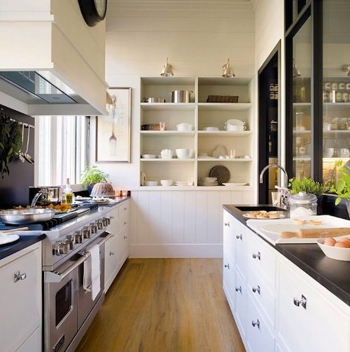 Design Darling: IN THE KITCHEN