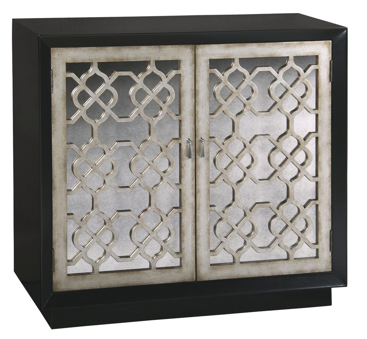 Accentrics   Chests   549052   Hall Chest   Pulaski Furniture   Home  Meridian International 38w
