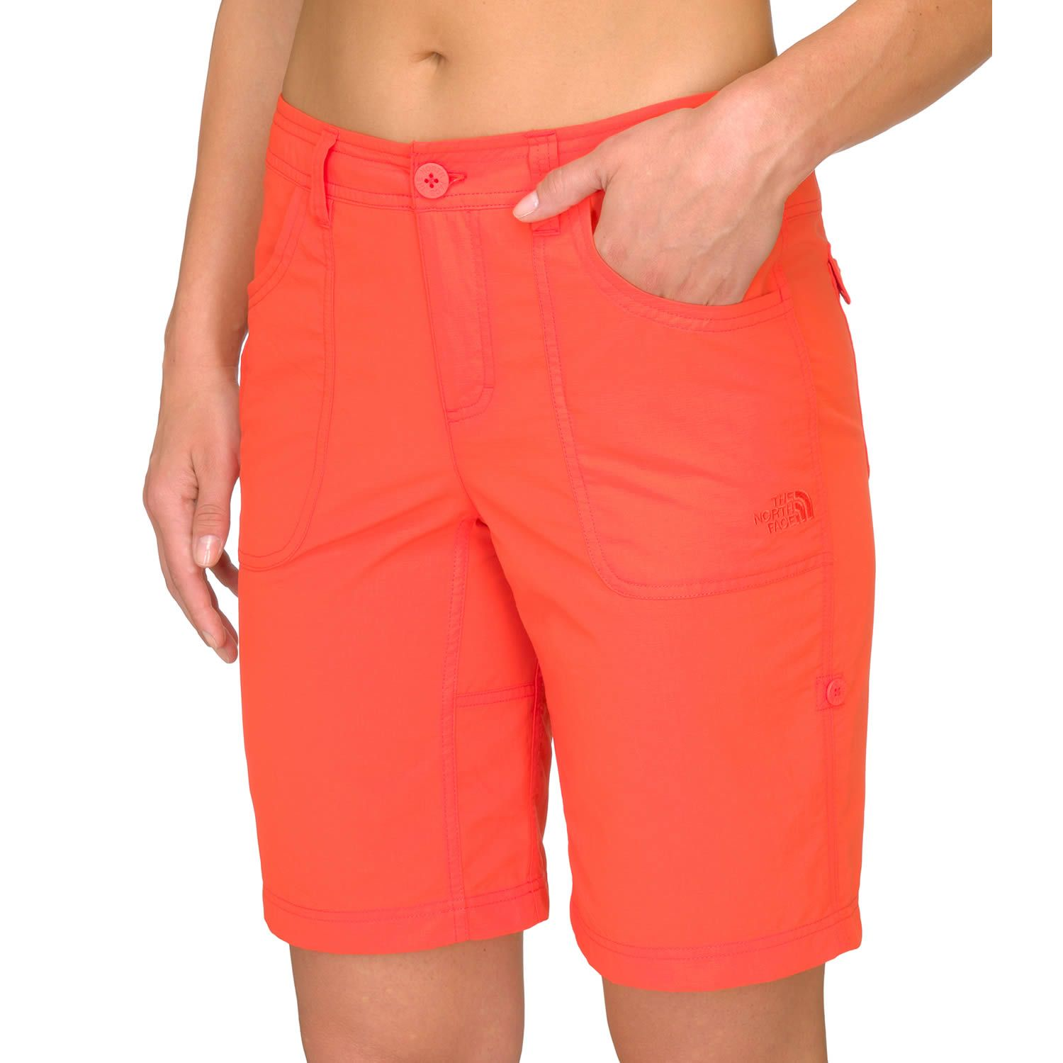 north face shorts womens orange the north face sale u0026 clearance