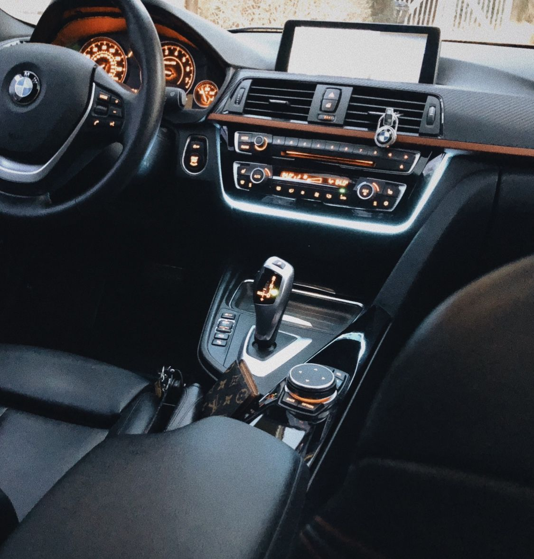 F30 Interior Bmw 3 Series Bmw 320d Bmw 3 Series Bmw