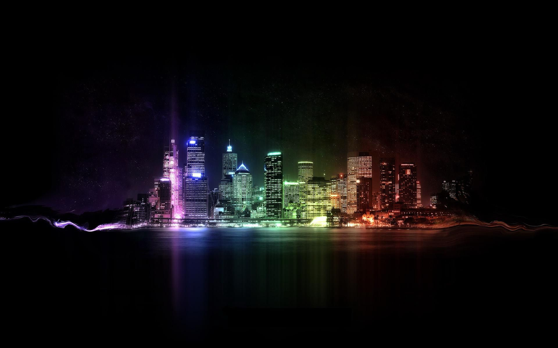 Black City Light Night X Hd Wallpaper | LIGHT BRIGHT _BRIGHT LIGHT ...:Black City Light Night X Hd Wallpaper,Lighting
