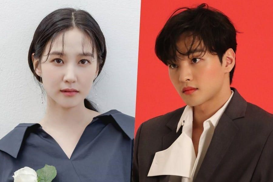 "Park Eun Bin And Kim Min Jae's Upcoming Drama ""Do You Like Brahms?"" Confirms Premiere Date"