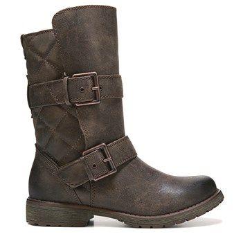 Roxy Women's Harding Boots (Brown)