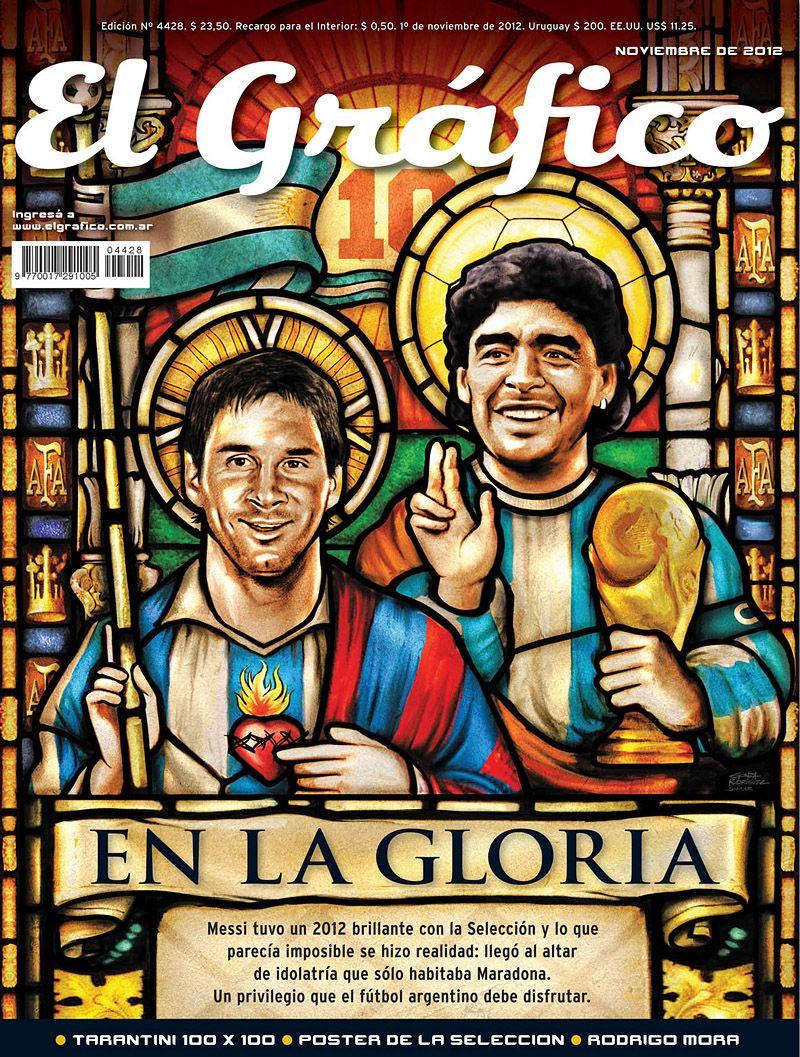 Ilustración Y Fútbol Todo Pasión Blog De Diseño Gráfico Y Creatividad Caricature Sports Magazine Covers Messi