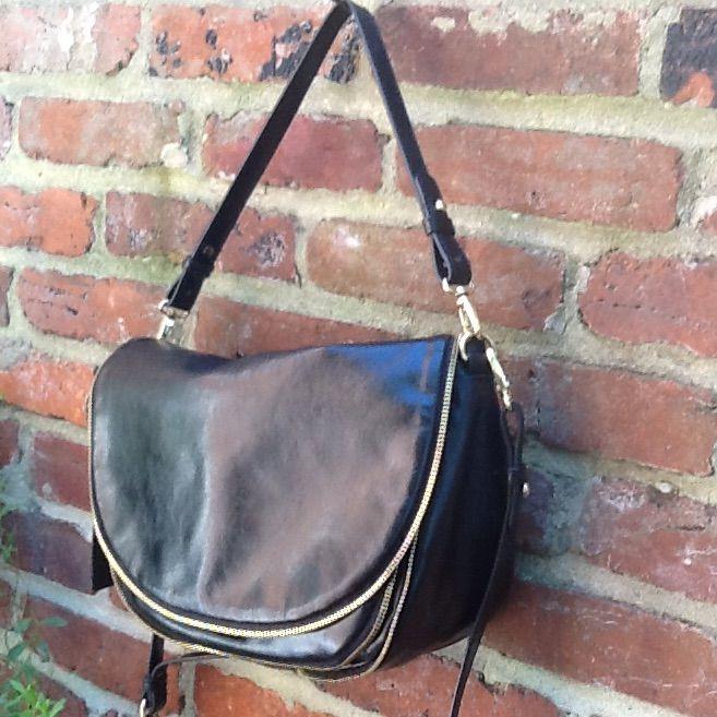 Bradley Mischka Cross Body Handbag