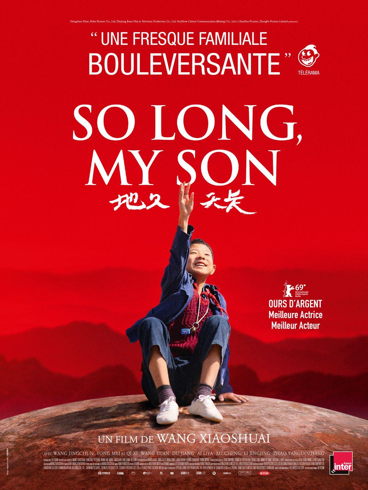 Der Sohn Film 2019