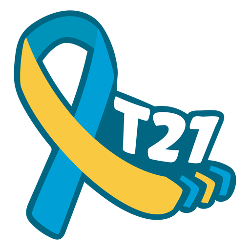 T21 Down Syndrome Support Ribbon Ad Paid Paid Support Ribbon Syndrome Down Syndrome Supportive Syndrome