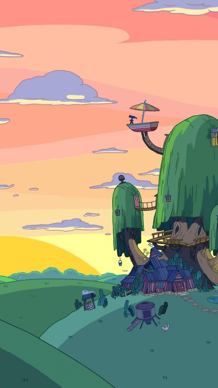 Adventure Time Hd Wallpapers And Backgrounds 720 1280 Adventure Time Mobile Wallpape Adventure Time Wallpaper Adventure Time Background Adventure Time Pictures