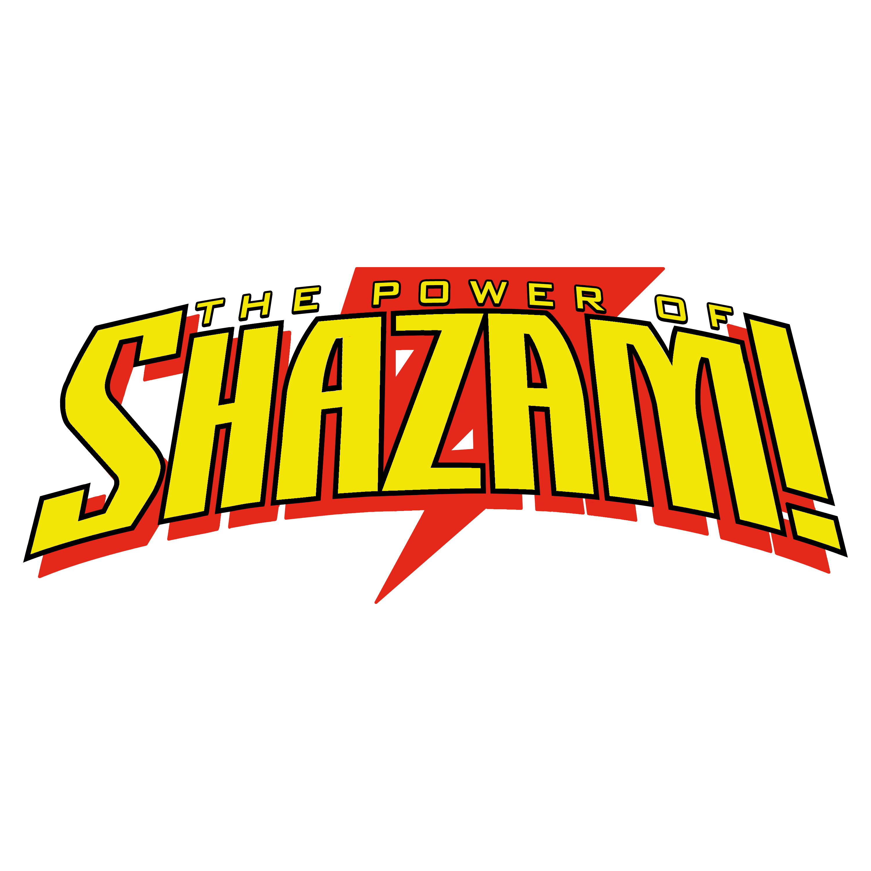 Power of Shazam