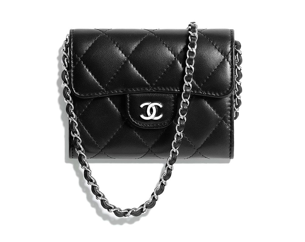 9d152200fd8e 75+ Never-Before-Seen Chanel Accessories, Wallets and WOCs are Now  Available for Pre-Collection Fall 2018 - PurseBlog