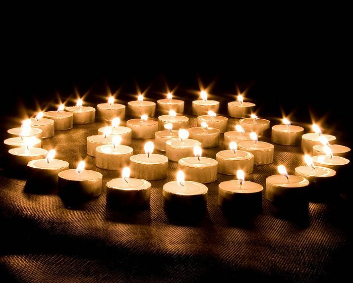 Thousands Of Candles Can Be Lighted From A Single Candle And The Life Will Not Shortened Happiness Never Decreases By Being Shared