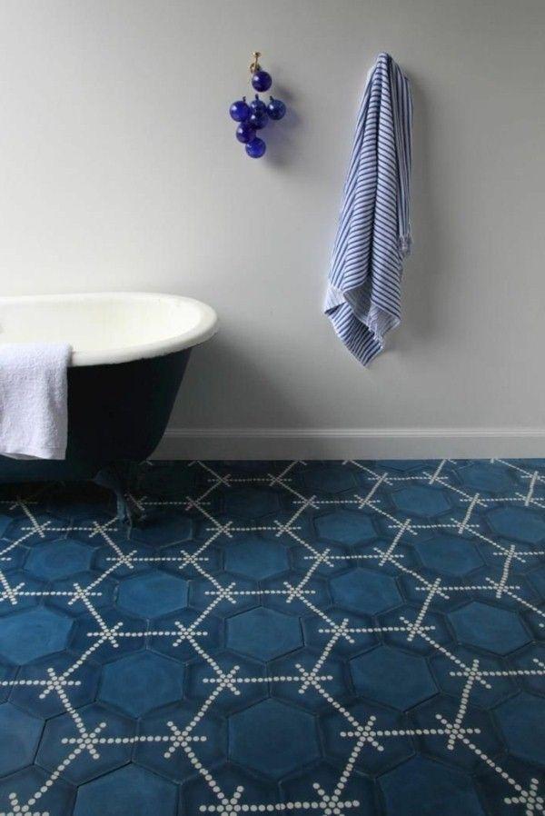 fantastic Moroccan tile bathroom ideas