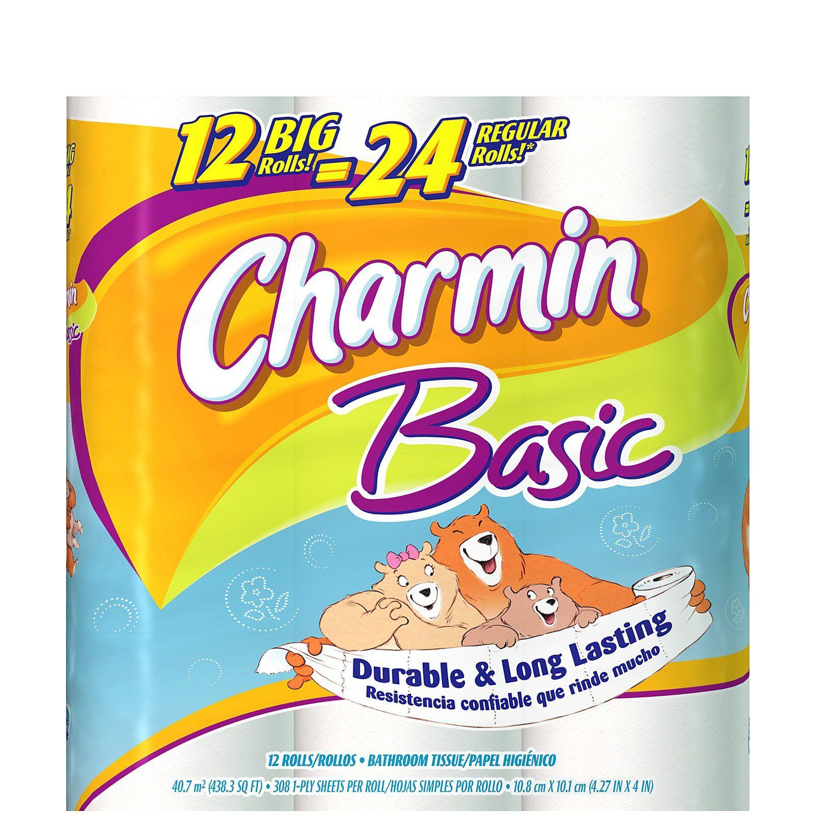 Free Charmin Basic Toilet Paper Mojosavings Com Charmin Basic In Case Of Emergency