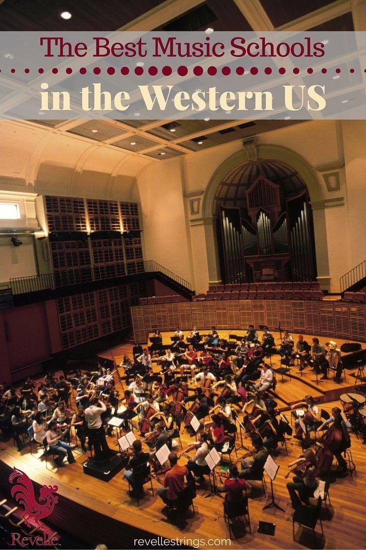 Best Music Education Schools