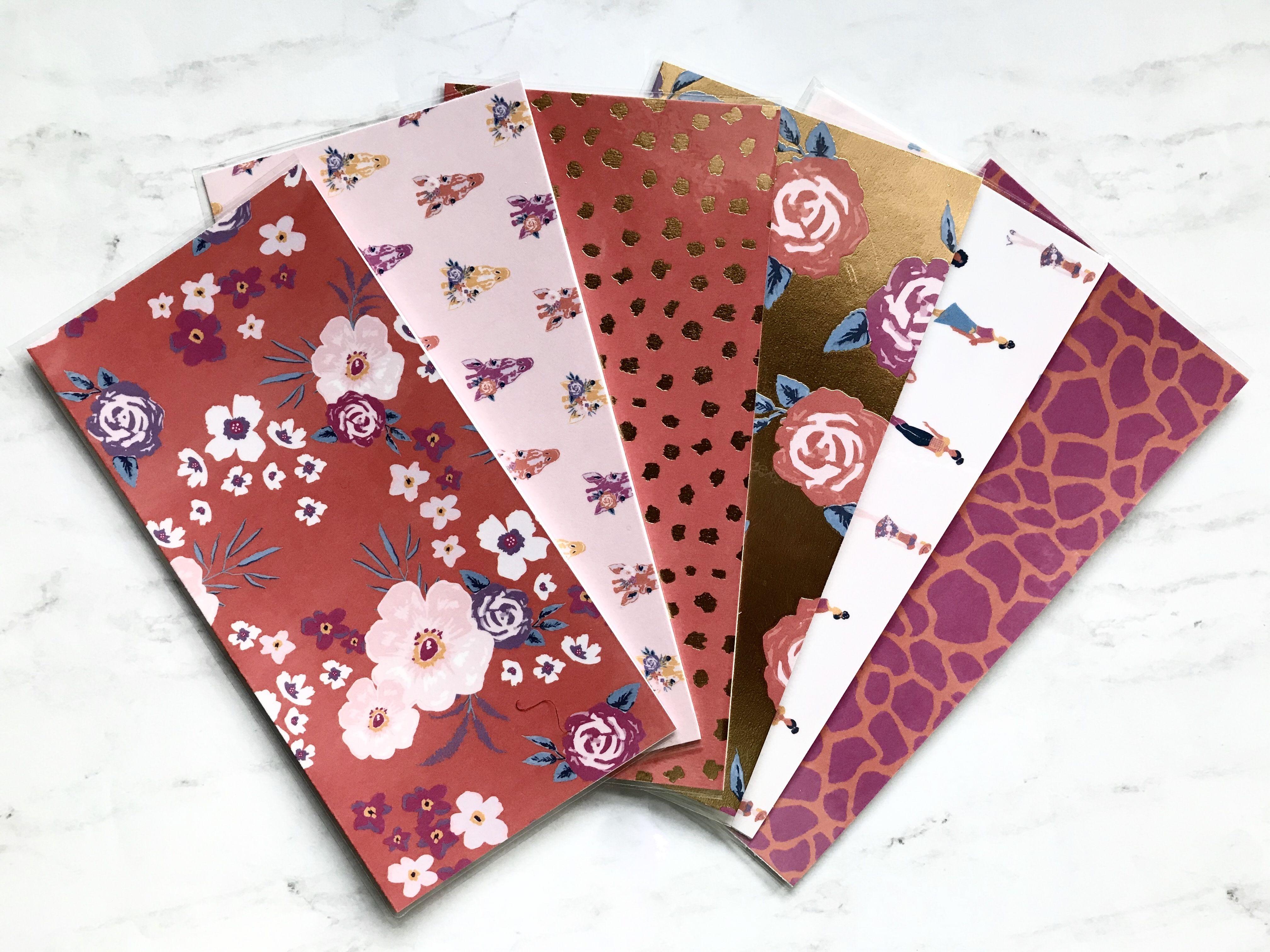 Budgeting Envelopes Laminated Envelopes Laminated Cash Envelopes Dave Ramsey Pink Paris