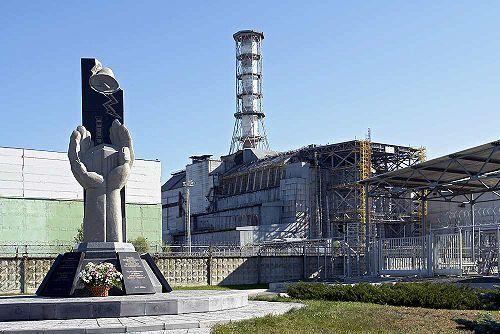 wikipedia chernobyl