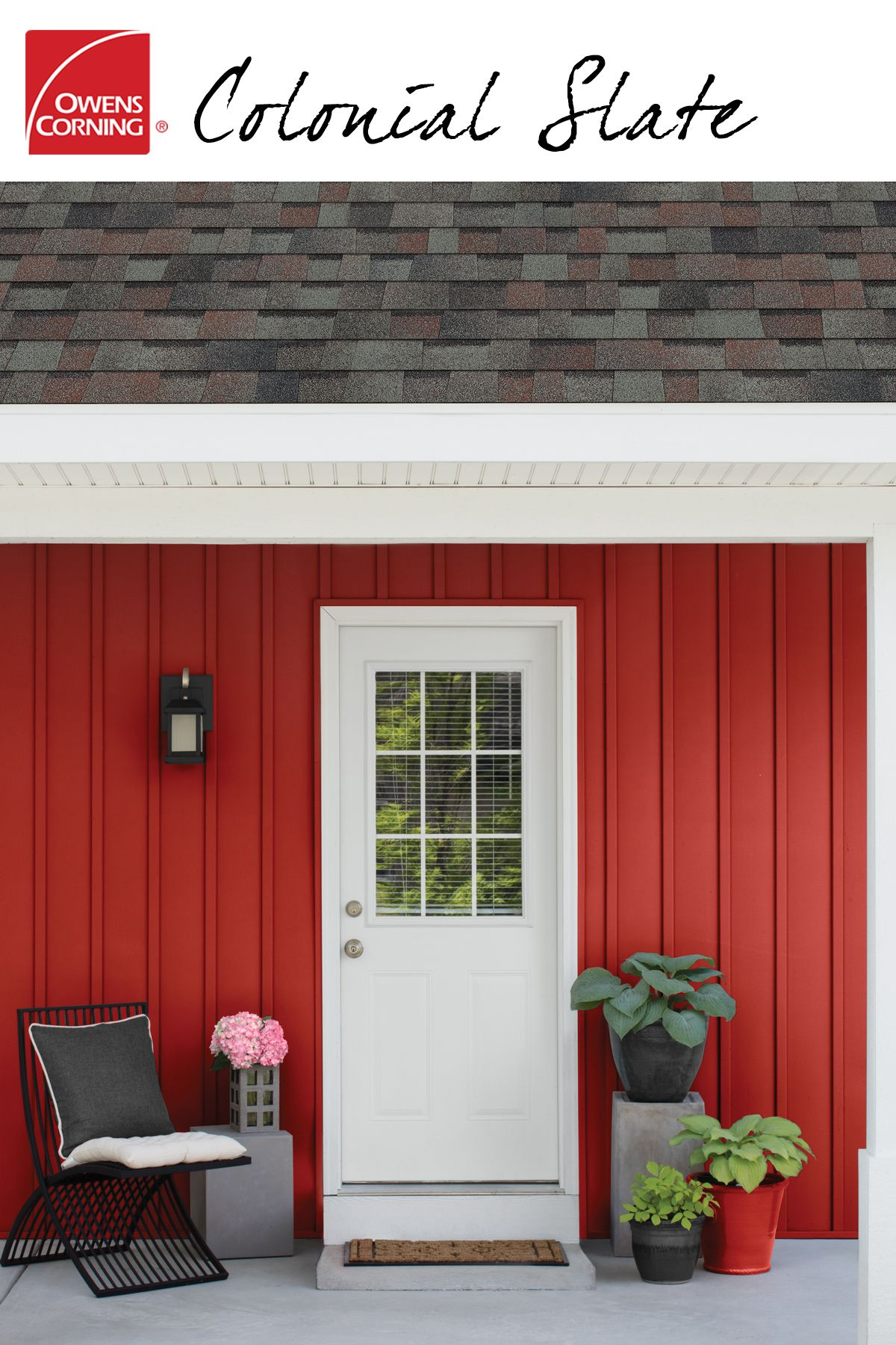 Best Made With Red Undertones Colonial Slate Stars As An 400 x 300