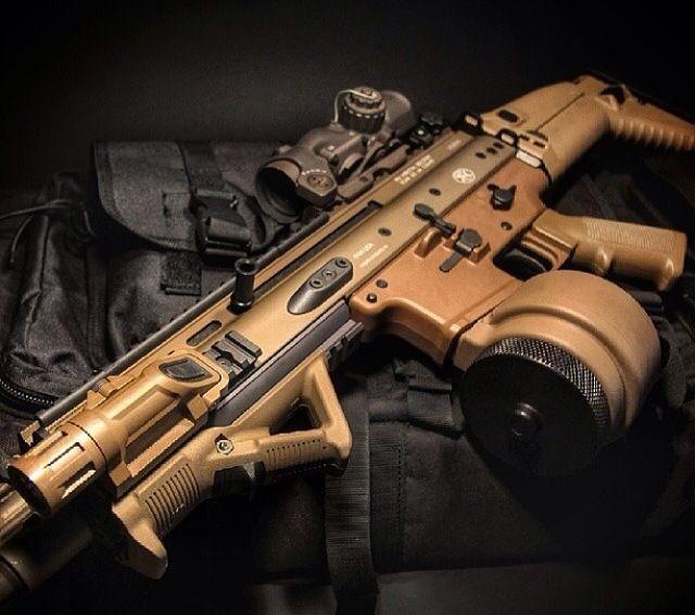 PB Playful bag Gel ball gun for lehui scar body shell nerfie accessories.