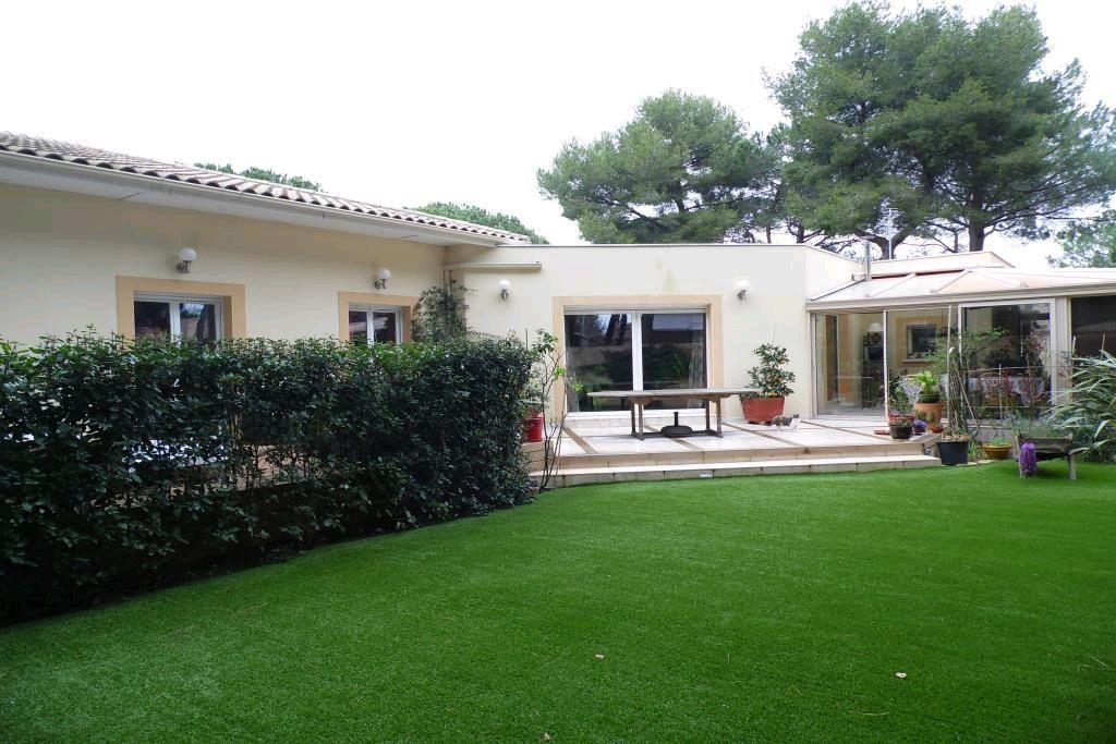 Au Grau d\u0027Agde, au calme, belle villa de 160 m2 sur un terrain de - location maison cap d agde avec piscine