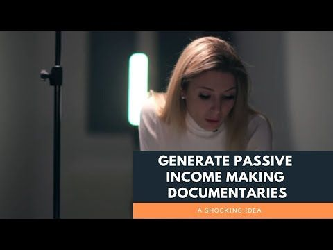 Make passive income with cryptocurrency