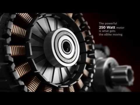 Bosch Ebike Drive Unit Take A Look Inside Ebike Bosch Electric Bike