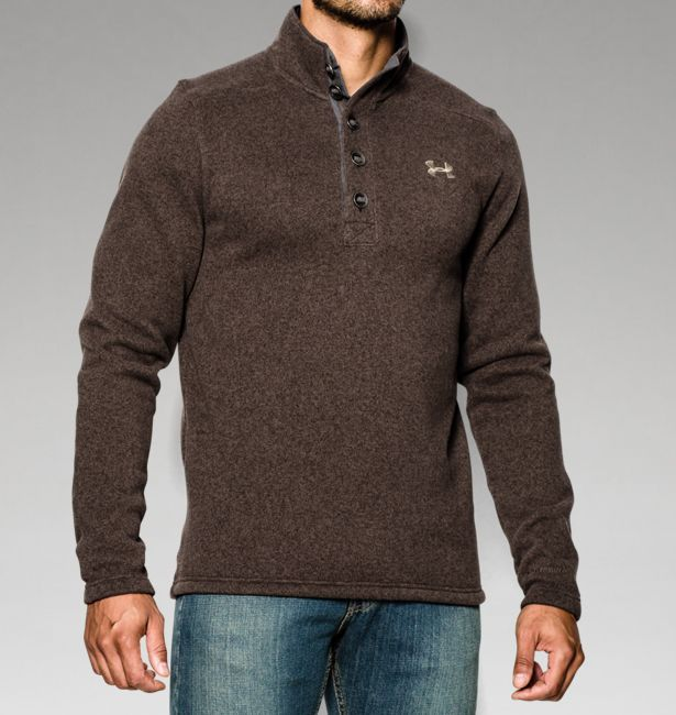 Mens Ua Storm Specialist Sweater Style Style Under Armour