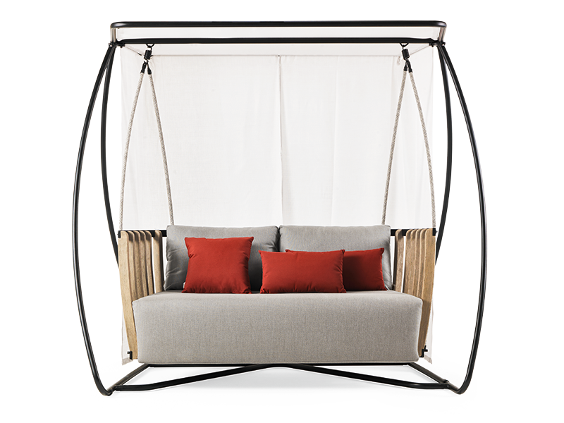 Swingu0027 Designed By Patrick Norguet For Ethimo