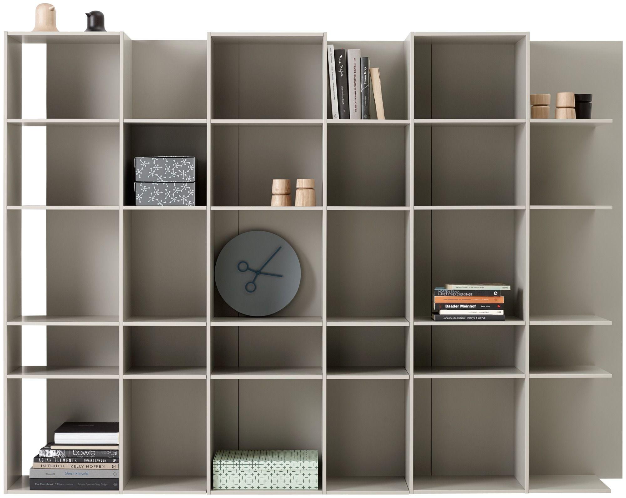 Design Regale Und Bücherschränke design bücherschränke bücherregale kaufen boconcept