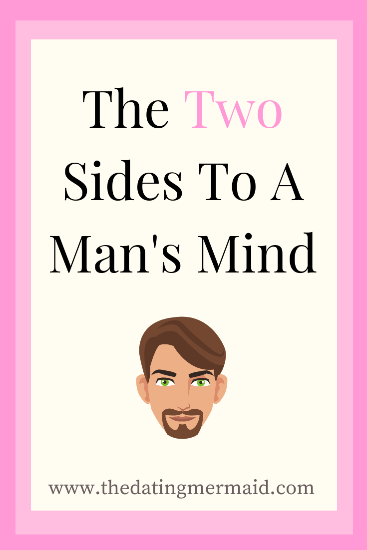 The psychology of the male mind