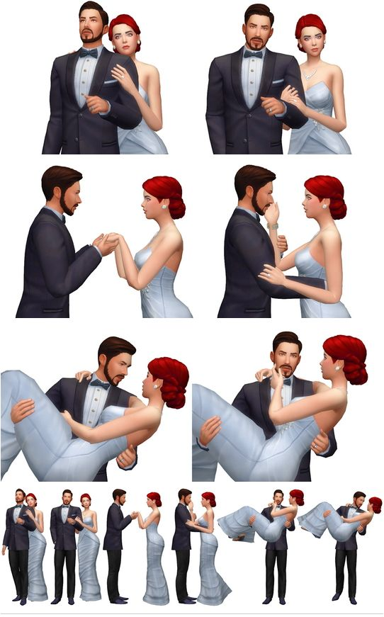 Rinvalee: Couple Poses 09 • Sims 4 Downloads | ◇Sims/ CC◇ | Poses