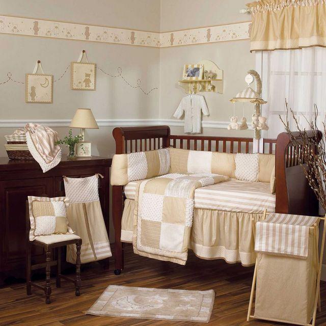 baby crib bedding sets - Google Search