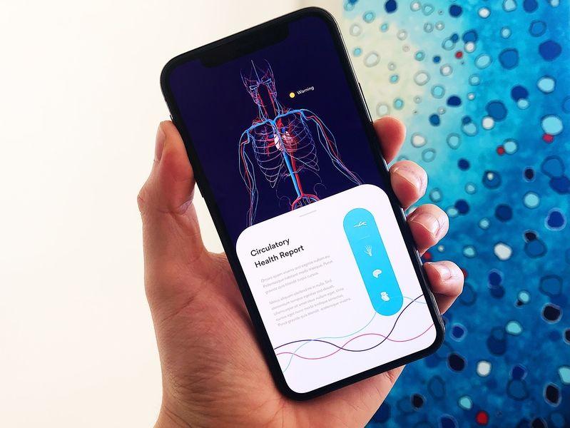 Circuit 2 | ui | App ui design, Mobile ui design, Mobile design