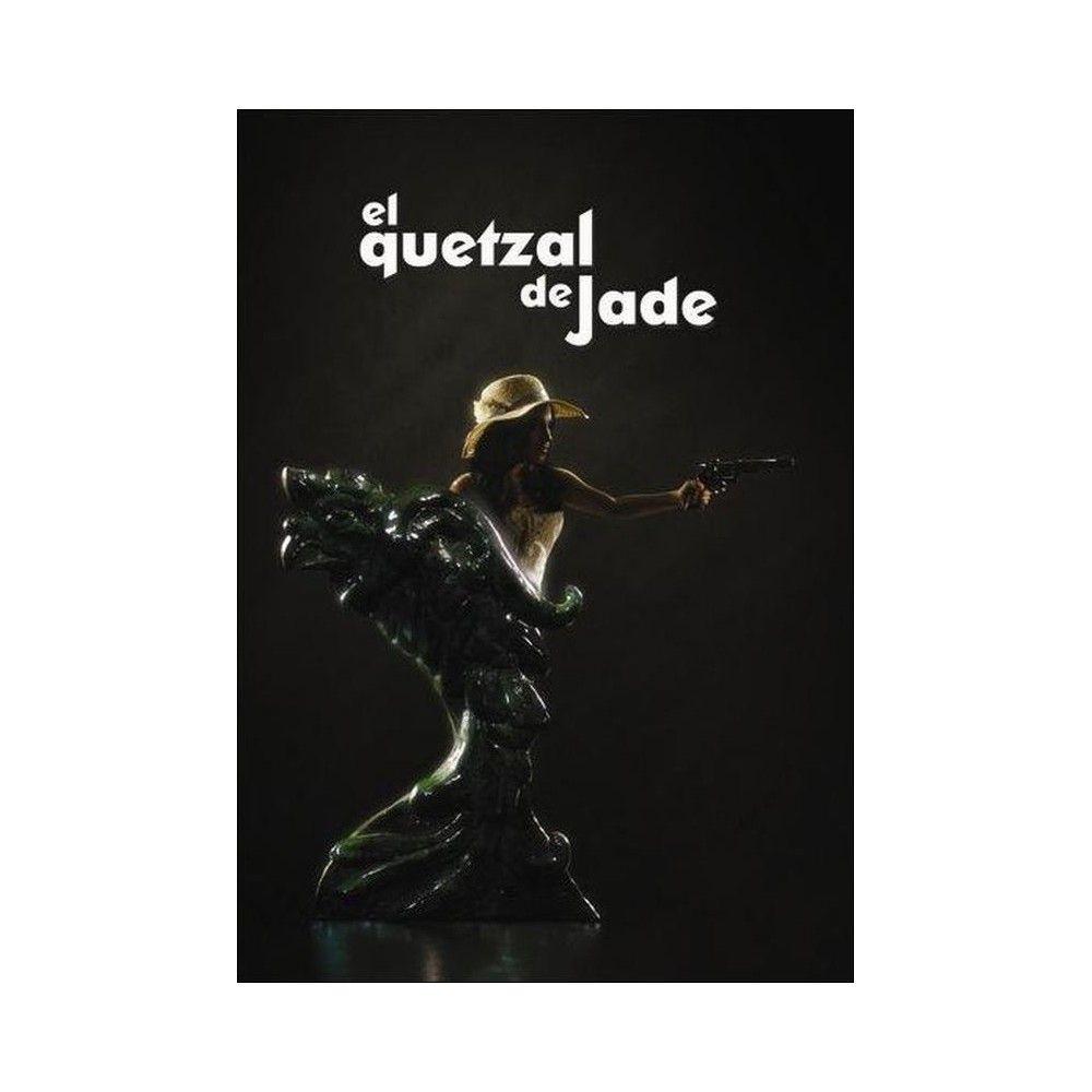 El Quetzal de Jade, Movies