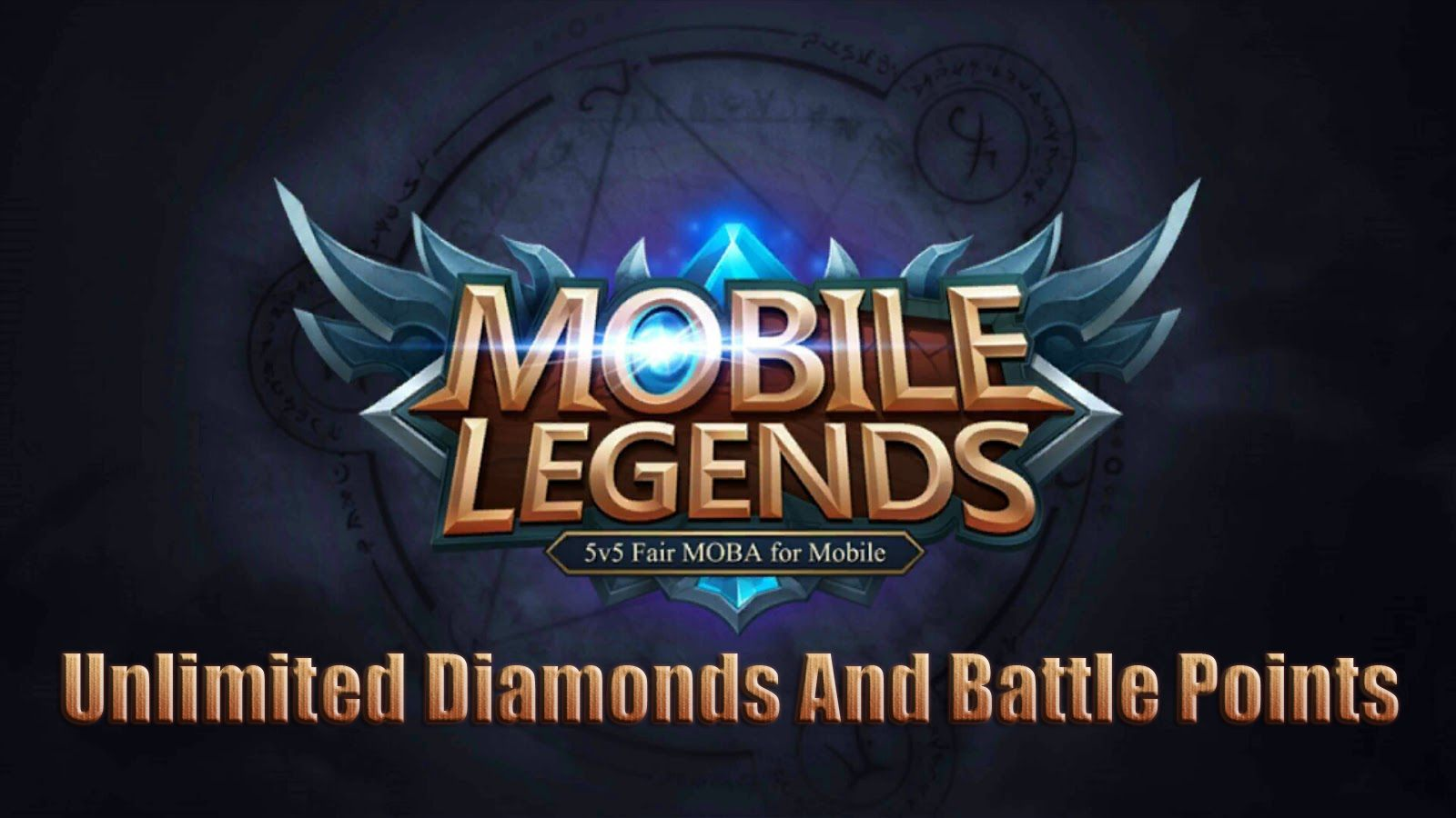 pin on mobile legends bang bang hack diamonds 2020 free