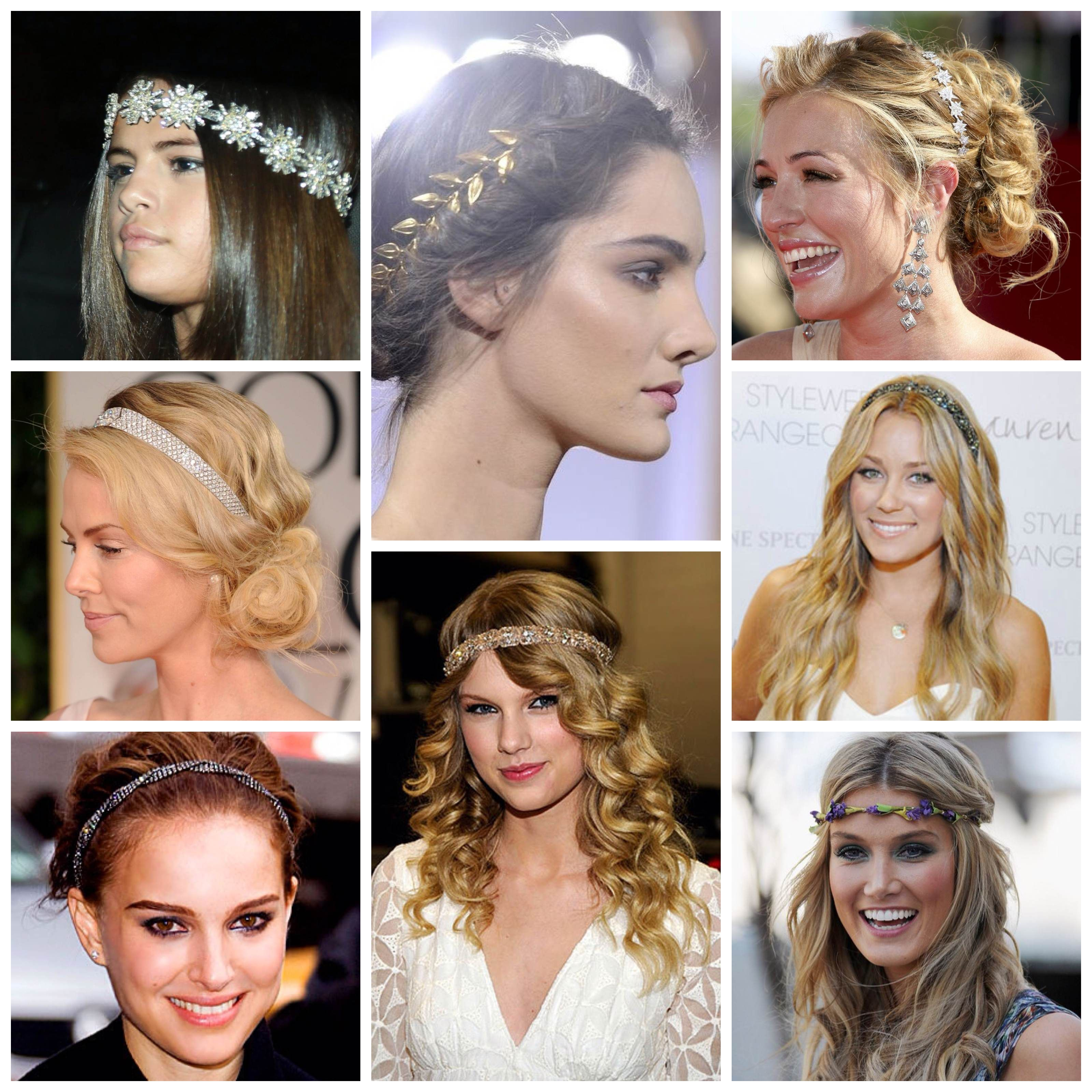How many hairtyles with a headband shop it ueue lqboutique