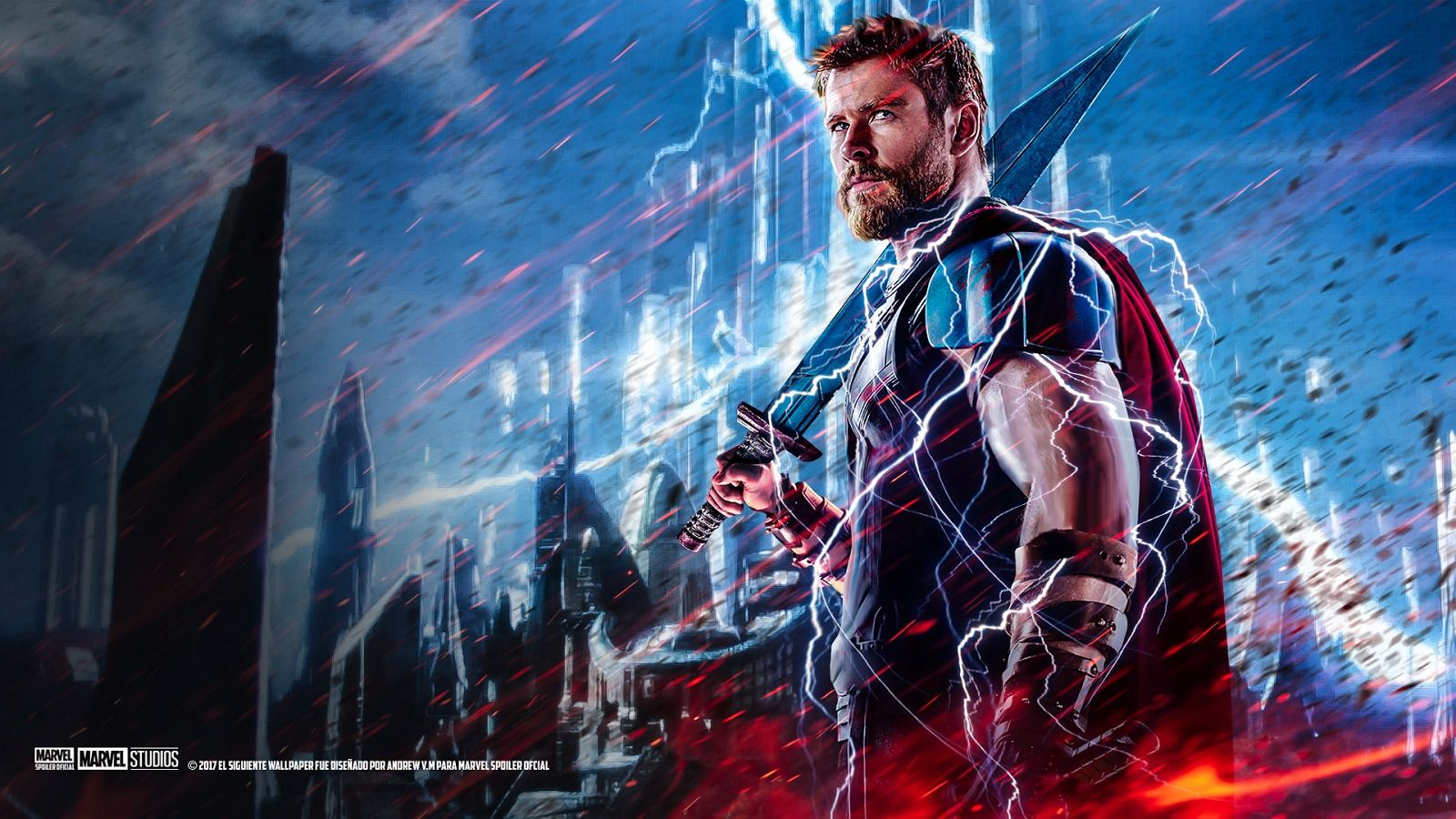 Who Is The Strongest Avenger Of All Marvel Cinematic Universe Marvel Comics Avengers Infinitywar Thor H Thor Wallpaper Marvel Thor Thor Ragnarok Movie