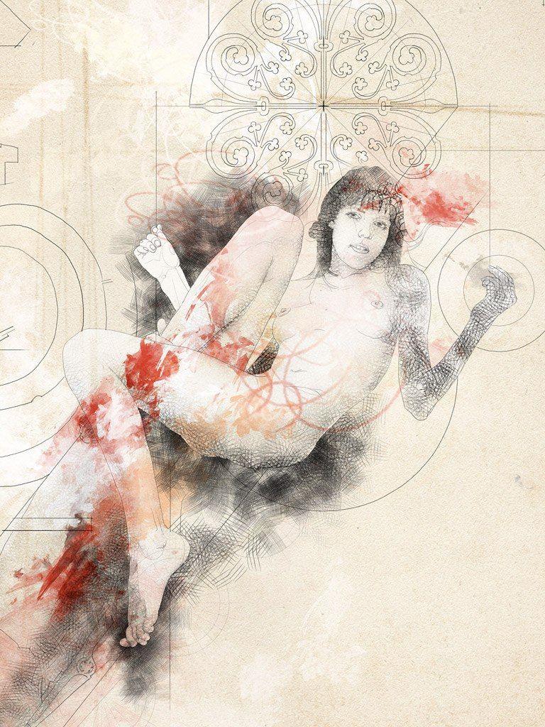drawings - 01 | 131 фотография