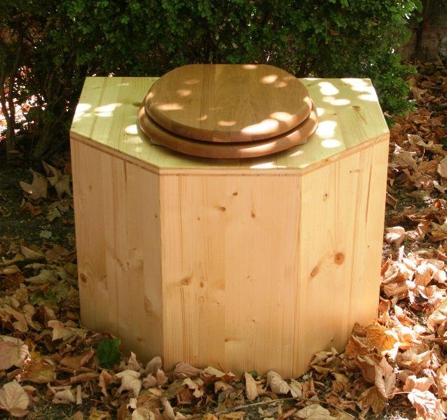 Caisson Assise Toilette Seche Toilettes Abri De Jardin