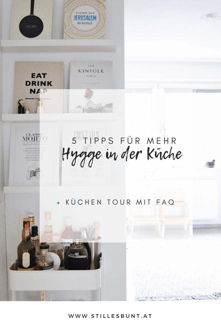 Interior 5 Tipps Fur Mehr Hygge In Der Kuche Kitchen Tour Kleine Kuche Diy Kuche Einrichten Ordnung Kleine Kuchen Ideen