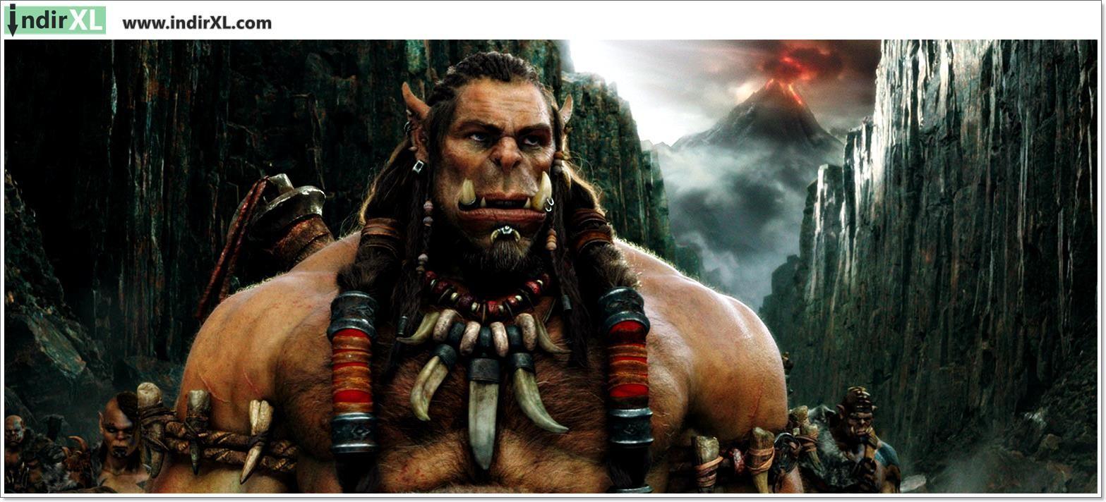 Warcraft Turkce Dublaj Izle Sinema Film World Of Warcraft