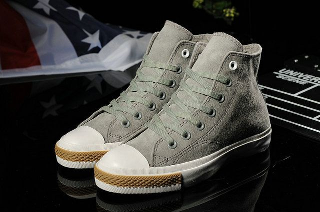 converse Limited Edition Converse Winter All Star Suede