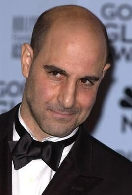 Stanley Tucci Stanley Tucci