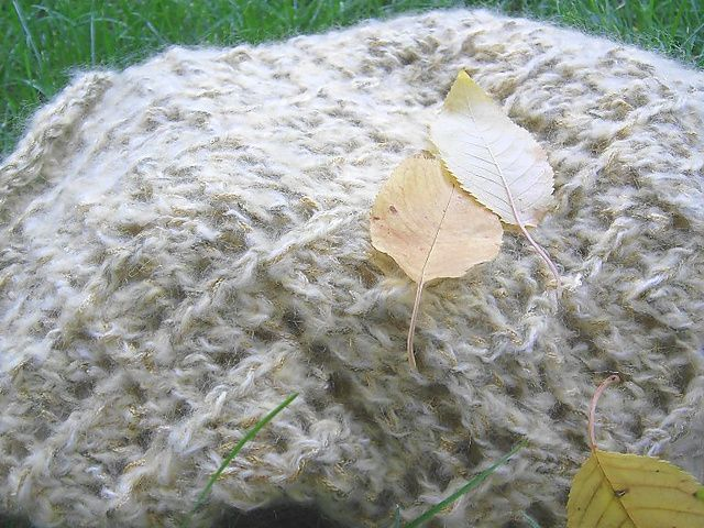 Ravelry: dardesign's Knitted Cowl