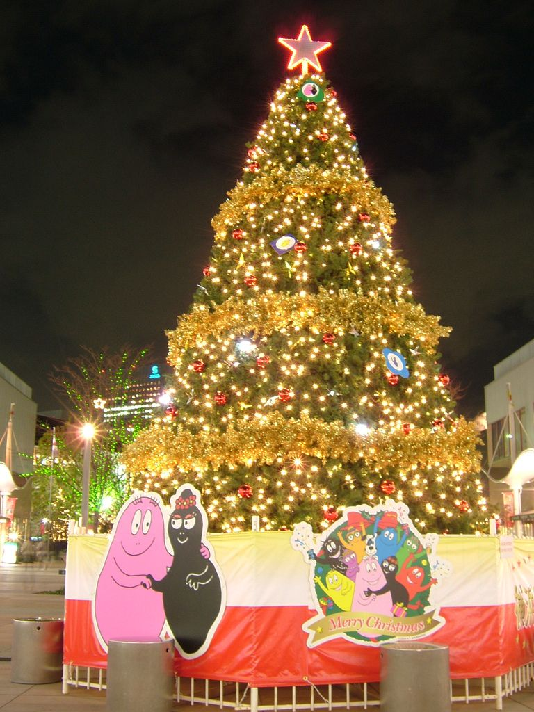 Christmas Trees In Japan Google Search Olivia's Homework  - Japanese Christmas Tree