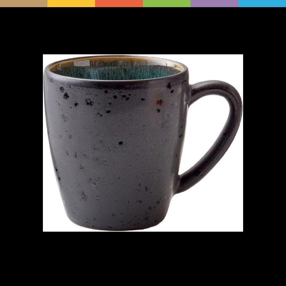 Tasse Bitz Kaffeetasse (0.19l, 6x, Tasse)