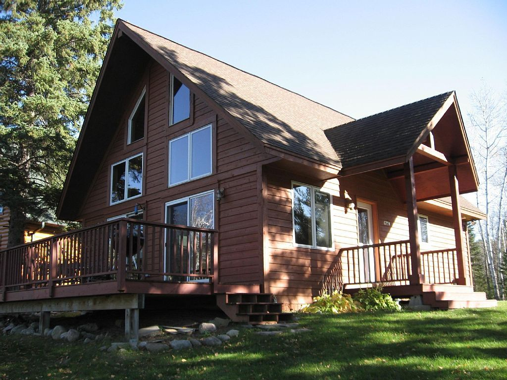 Cabin Vacation Rental In Walker Mn Usa From Vrbo Com