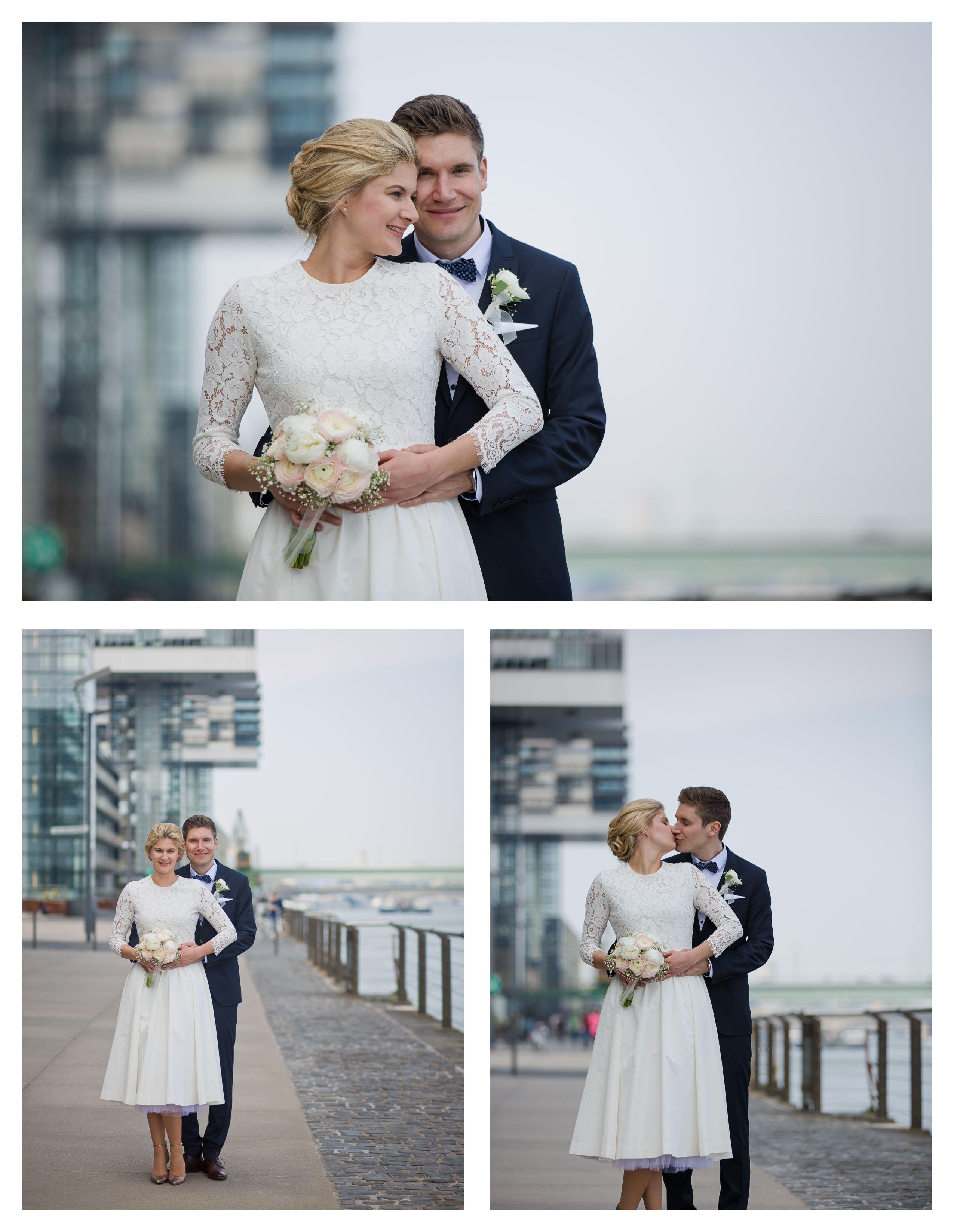 Hochzeitsfotos In Koln Am Hafen Hochzeit Bilder Hochzeitsfotos Hochzeit