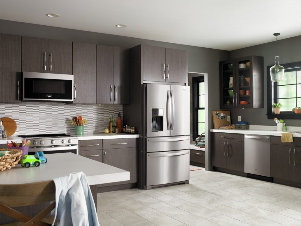 5 colour innovations from whirlpool appliances kitchen