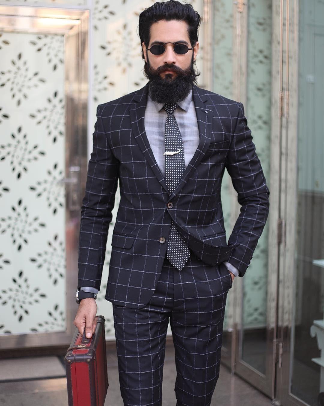 Wedding Beard Styles: Pin By Mr. Ranawat On Beard In 2019