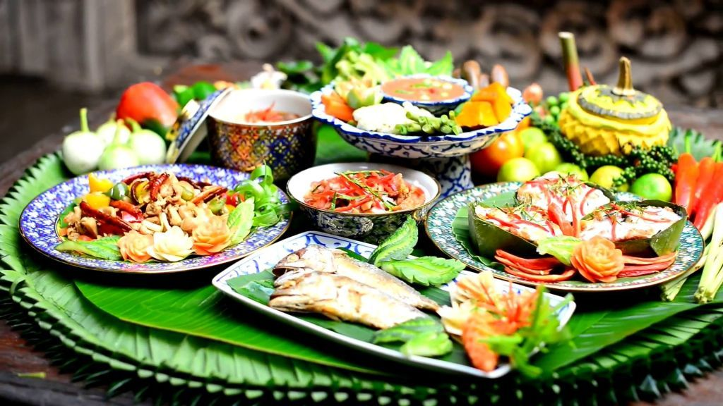 46 importance of food in culture bergayo thai food
